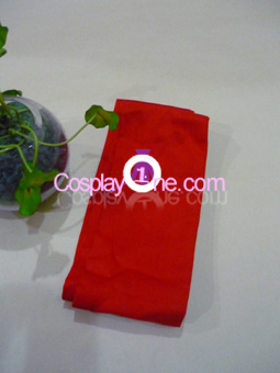 Vincent Valentine Cosplay Costume from Final Fantasy VII 7 Head Band