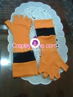 Yufie  Kisaranagi  Cosplay Costume from Final Fantasy VII 7 Glove