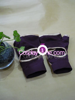 Kuja Final Fantasy Dissidia Cosplay Costume Glove R