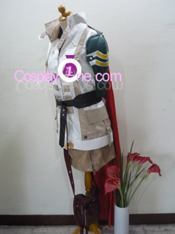 Lightning  Final Fantasy 10 X Cosplay Costume Shop Side R