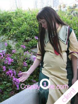 Ezra Cosplay Costume Client Photos