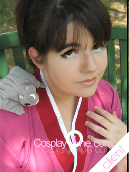 Fuu Costume Cosplay